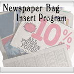 Newspaper Insert Program